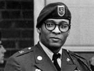 Former Fort Bragg soldier Ronald Gray was convicted and condemned in military court in 1988