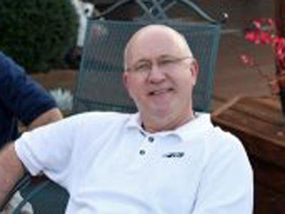 Former N.C. Rep. Larry Etheridge died on Dec. 10, 2008. (Image from Facebook.com)