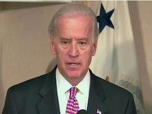 Biden: Rural health clinics provide model for U.S.