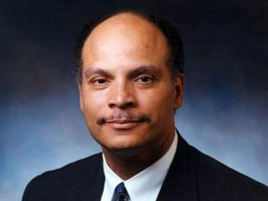 N.C. A&T Chancellor Harold Martin