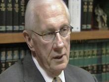 Web only: Sen. Soles talks about allegations