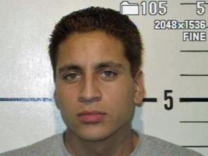 Marcos Chavez Gonzalez