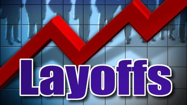 More layoffs in N.C.