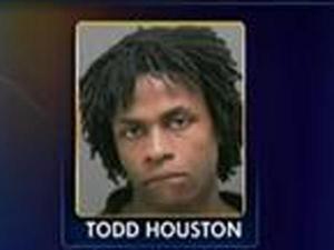 Todd Houston