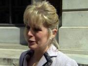 Kathryn MacDonald, wife of Jeffrey MacDonald