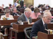 Big differences remain in House, Senate budgets