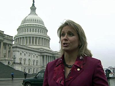 Congressional hopeful Renee Ellmers joined newly elected lawmakers at Capitol Hill this week for orientation, even though a recount looms in North Carolinas Second Congressional District House of Representatives race.