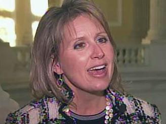 Congresswoman Renee Ellmers