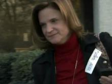 Former Edwards aides appear at Raleigh federal courthouse