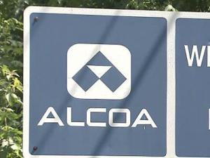Alcoa moves to gain support for dam operation