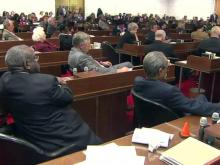 NC House OKs challenge to health reform law