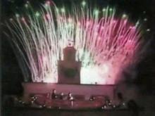 Fayetteville celebrates All-America win