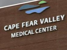 Cape Fear Valley Medical Center