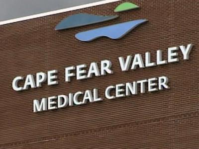 Child visitors restricted from Fayetteville hospital during flu season