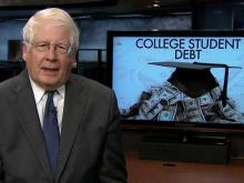 Congressman talks policy, politics of sudent loans