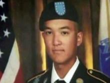 Chinese-American community says soldier's punishment not enough
