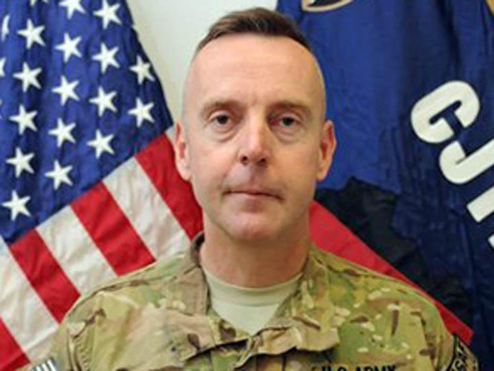 Bragg general charged with sex crimes, other offenses :: WRAL com