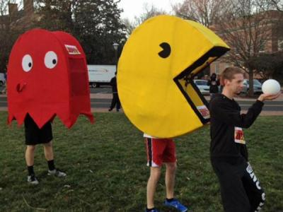 Best Krispy Kreme Challenge Costumes Out And About At Wralcom