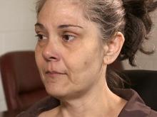 Convicted stepmom says she didn't kill Zahra Baker