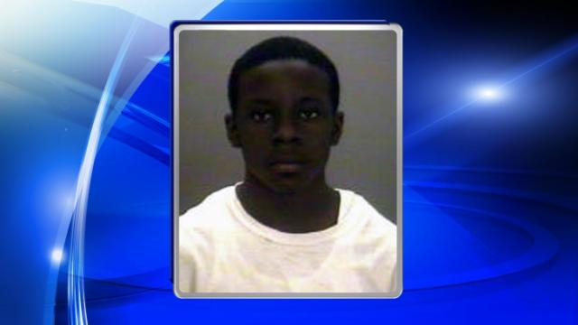 Shot And Killed In Robeson County Suspect Arrested