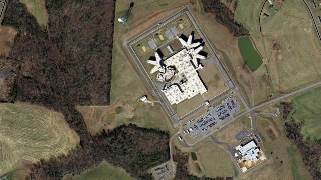 Alexander Correctional Facility