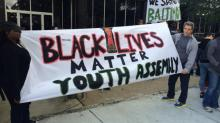 IMAGES: Durham activists march in support of Baltimore