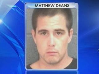 Matthew Deans