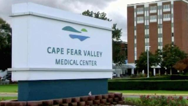 Long wait times prompt Cape Fear ER to increase number of beds ...