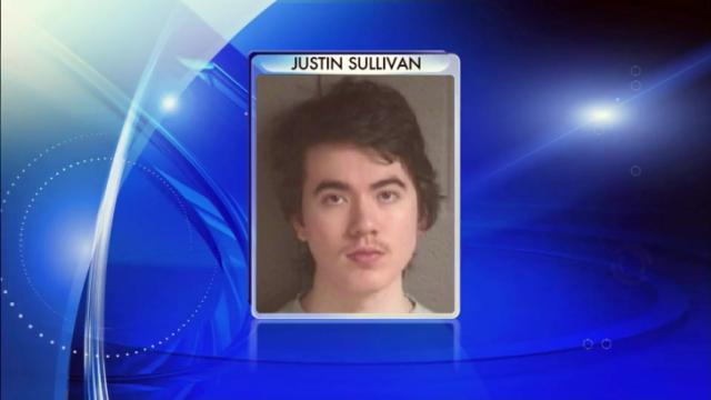 Justin Nojan Sullivan