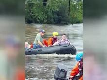 State of Emergency issued after floods destroy parts on Eastern NC