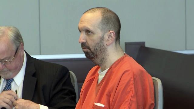 Craig Hicks in court