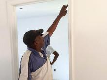 Habitat home gives hope to struggling town