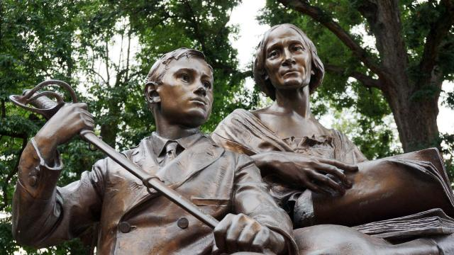 Monument to North Carolina Women of the Confederacy