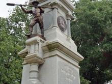 To Our Confederate Dead