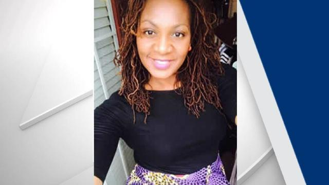 Local news outlets report arrest records show 45-year-old Donny Lewis Franklin is in police custody for the killing of 35-year-old Jeannine Shante Skinner.