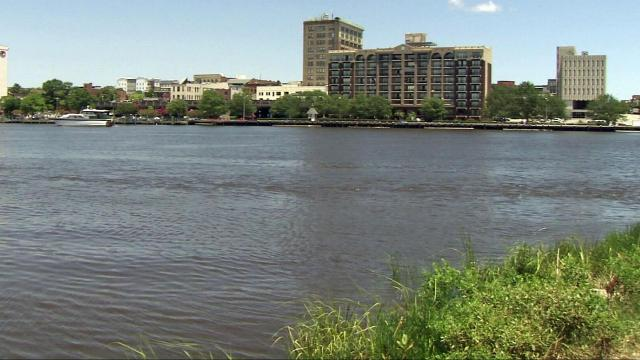 Cape Fear River