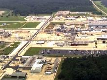 Chemours Fayetteville Works