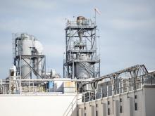 Consent order would make chemical plant reduce emissions