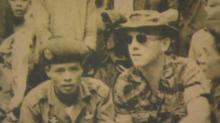 IMAGES: 'He's right here:' North Carolina veteran inaccurately declared dead