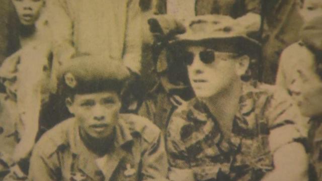 'He's right here:' North Carolina veteran inaccurately declared dead