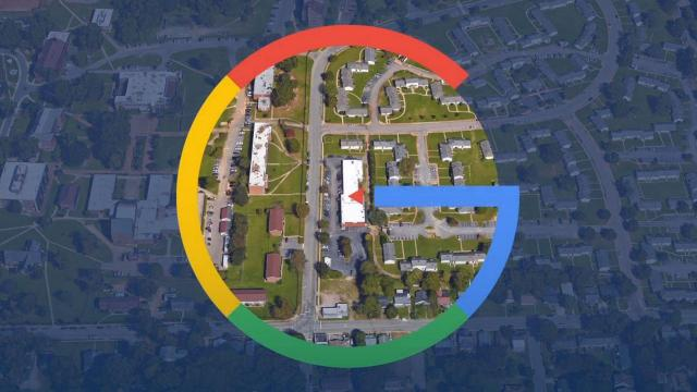 4 things to know about how Google tracks your location