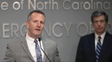 IMAGES: Nurse's COVID-19 death raises questions about delayed testing at N.C. prison