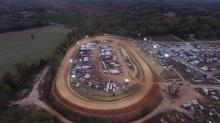IMAGE: Stokes County speedway owner offers 'Bubba Rope' for sale, loses partnerships