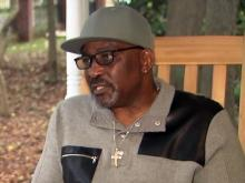 Ronnie Long, wrongfully convicted man