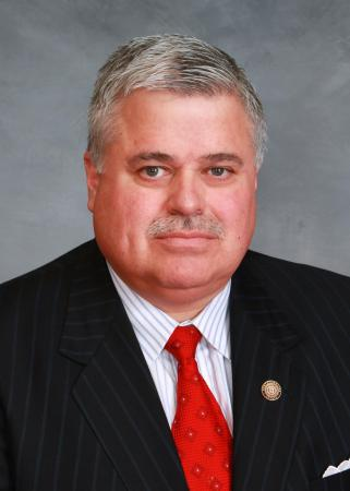 State Sen. Tom Apodaca, R-District 48 (Buncombe, Henderson, Transylvania)
