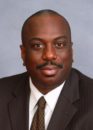 State Sen. Malcolm Graham, D-District 40 (Mecklenburg)
