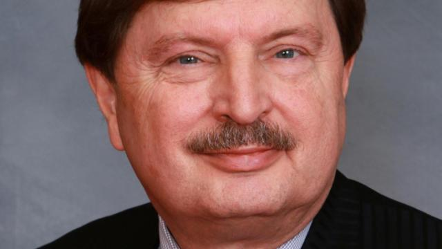 State Sen. Fletcher Hartsell Jr., R-District 36 (Cabarrus, Union)