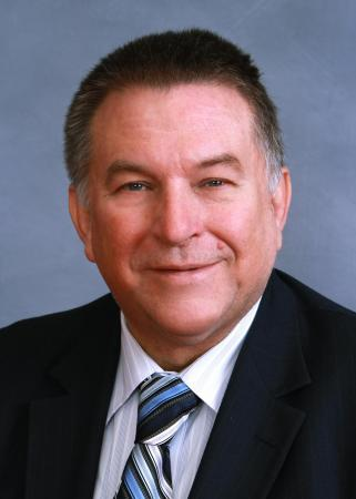 State Rep. Paul Stam, R-District 37 (Wake)