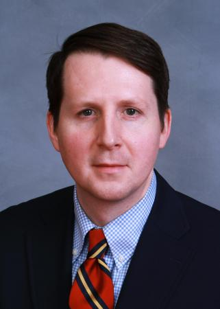 State Rep. Bryan Holloway, R-District 91 (Rockingham, Stokes)