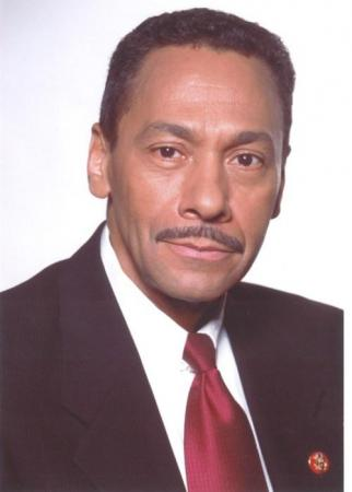 U.S. Rep. Mel Watt, D-District 12